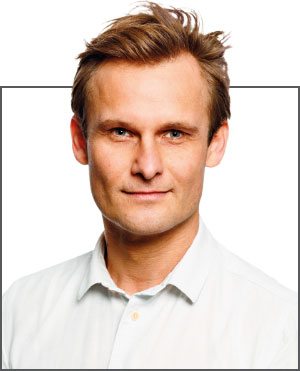 Peter Holme Jensen