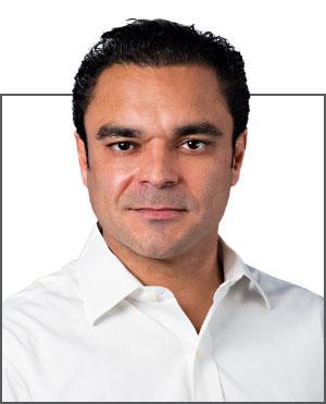 Rodrigo de la Peña