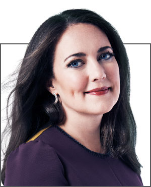 Sarah Kauss
