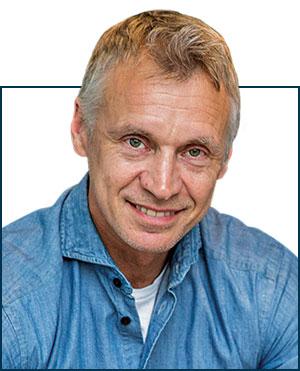 Johan Jemdahl