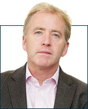 Shaun Chilton