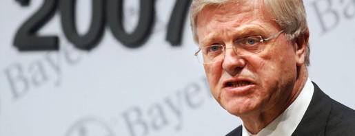 Werner Wenning – European CEO
