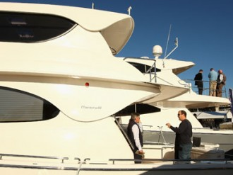 Discretion is a vital commodity in the world of superyachting but at Ocean Independence they also hold transparency and open information in high regard
