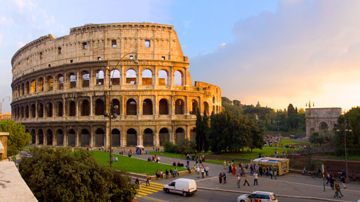 How far can a company take sponsorship before the public scorns it for promoting its brand in the disguise of serving the state? A question for Diego Della Valle, CEO of Tod's, who recently struck a deal with the Italian Ministry of Culture to refurbish the Colosseum