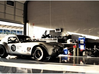 The Silverstone Classic has gotten better with age. In 2011, the world's biggest classic motor racing festival brought together car enthusiasts for an unforgettable 21st birthday celebration