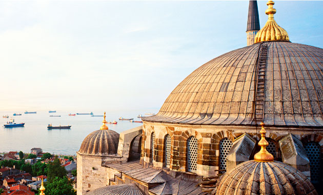 The Culture of Istanbul — Her Culture