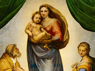 Jo Caird on the legacy of Raphael's masterpiece, which is being celebrated in Germany, and highlights some exhibitions of note around Europe this season