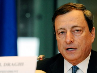 Fears that the debt crisis is afflicting core European countries as business confidence slumps