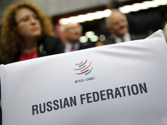 The EU has told the WTO that Russia has been illegally protecting domestic car manufacturers through the introduction of a recycling fee levied on imported cars