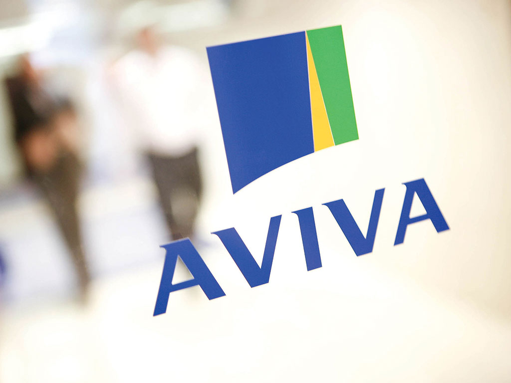 Top Life Insurance Companies >> Euan Munro takes control at Aviva – European CEO