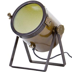 Floor Search Light