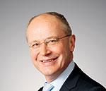 Dick van Hal: CEO of Bouwinvest