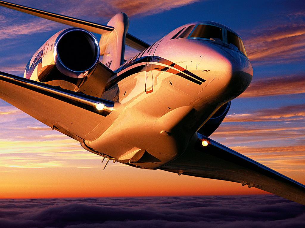 The Benefits Of Private Jet Charter  European CEO