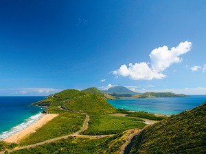 Second citizenship for locations such as the island St Kitts is proving attractive to business executives for more than one reason