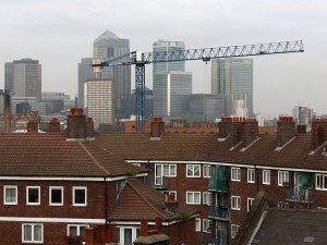 "Ernst & Young have warned that the ""bubble-like conditions"" of the London housing market are reaching unsustainable heights"