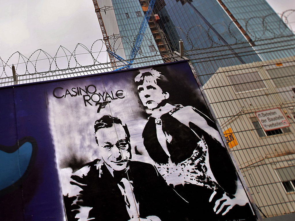 Casino-Royale-mural-outside-new-ECB-headquarters