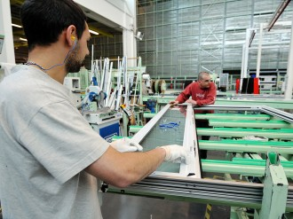 The French manufacturing industry's unexpected return to growth is great news for François Hollande and the eurozone