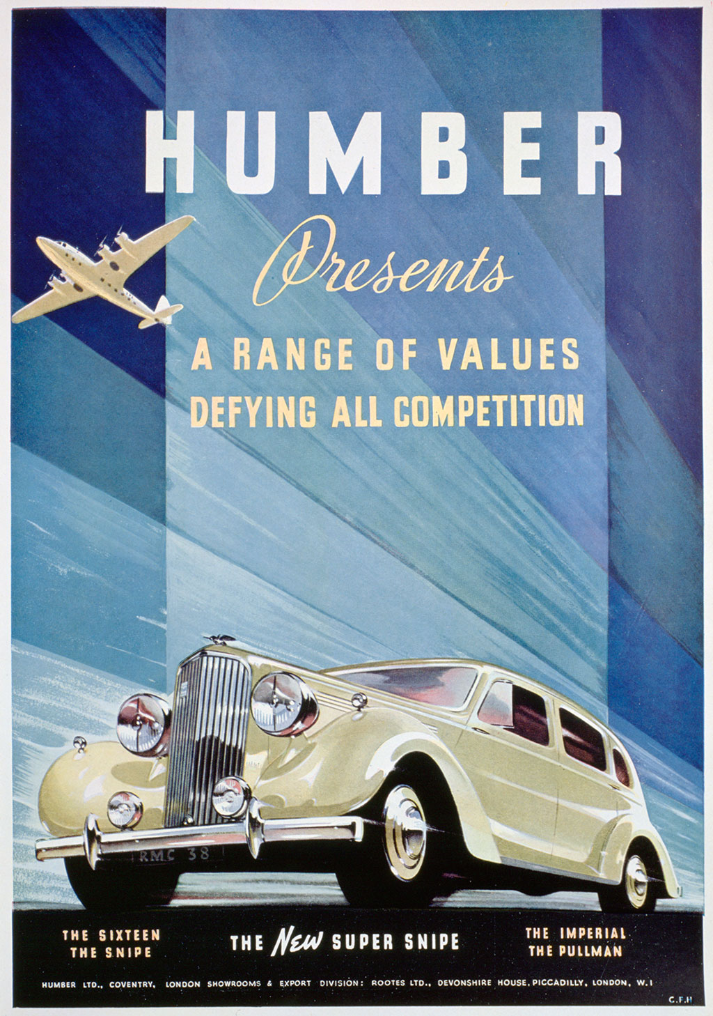 Humber-Motor-Cars