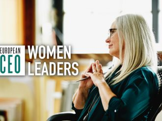 European CEO talks to Wolters Kluwer CEO Nancy McKinstry on how to encourage more women into leadership positions
