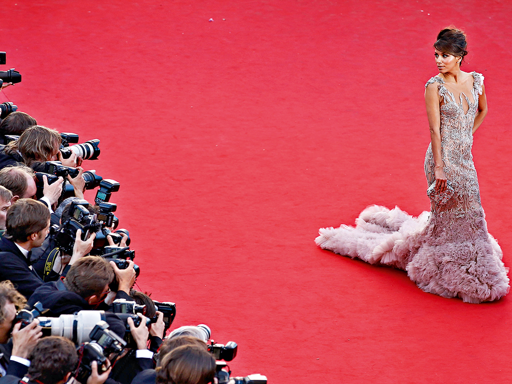 Has Cannes lost its lustre? Critics complain festival is ...