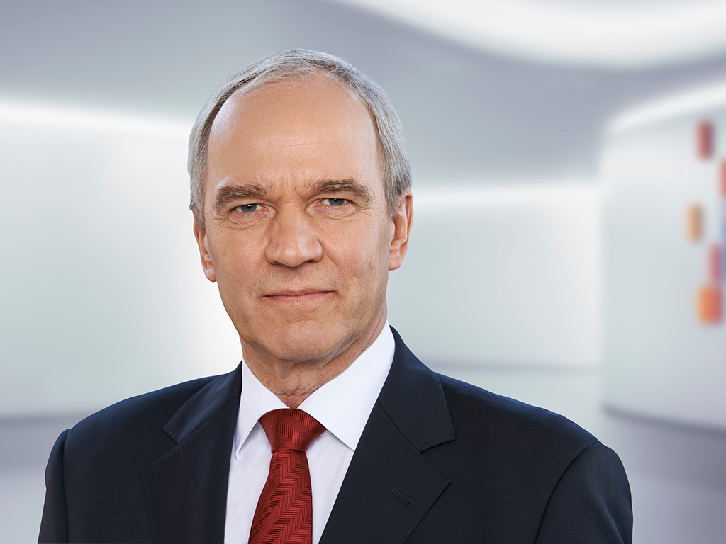 Karl-Ludwig Kley's subtle, yet steadfast approach to major corporate restructuring is leading the world's oldest pharmaceut