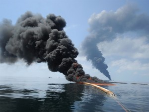 A report published by the Chemical Safety and Hazard Investigation Board has indicated that equipment implicated in 2010's tragic Deepwater Horizon oil rig disaster is still in use