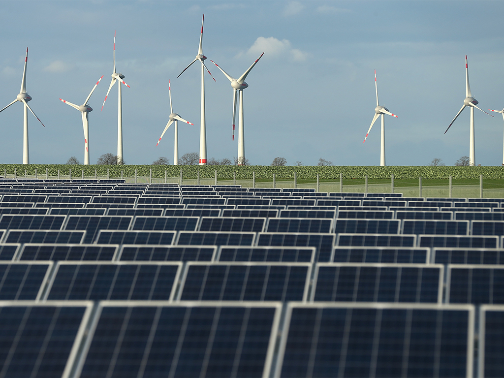 Germany Solar Power >> Germany Breaks Solar Power Records European Ceo