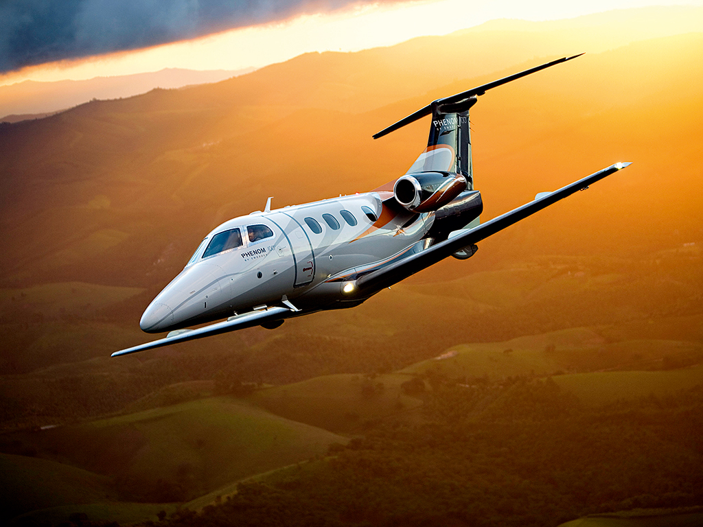 Arcus Executive Aviations Private Jets Offer Firstclass Luxury And Comfort