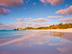 Bermuda is not only a stunning island, but has one of the fastest growing ILS markets in the world