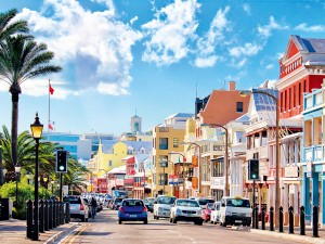 As well as breath-taking beauty, a stable social and political environment and high-tech infrastructure, Bermuda is recognised as a world-class international business centre