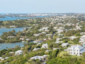 Southampton Parish, Bermuda. The island is known for having one of the leading reinsurance centres in the world, and firms such as Appleby are perfectly placed to guide clients through the intricacies of operating there