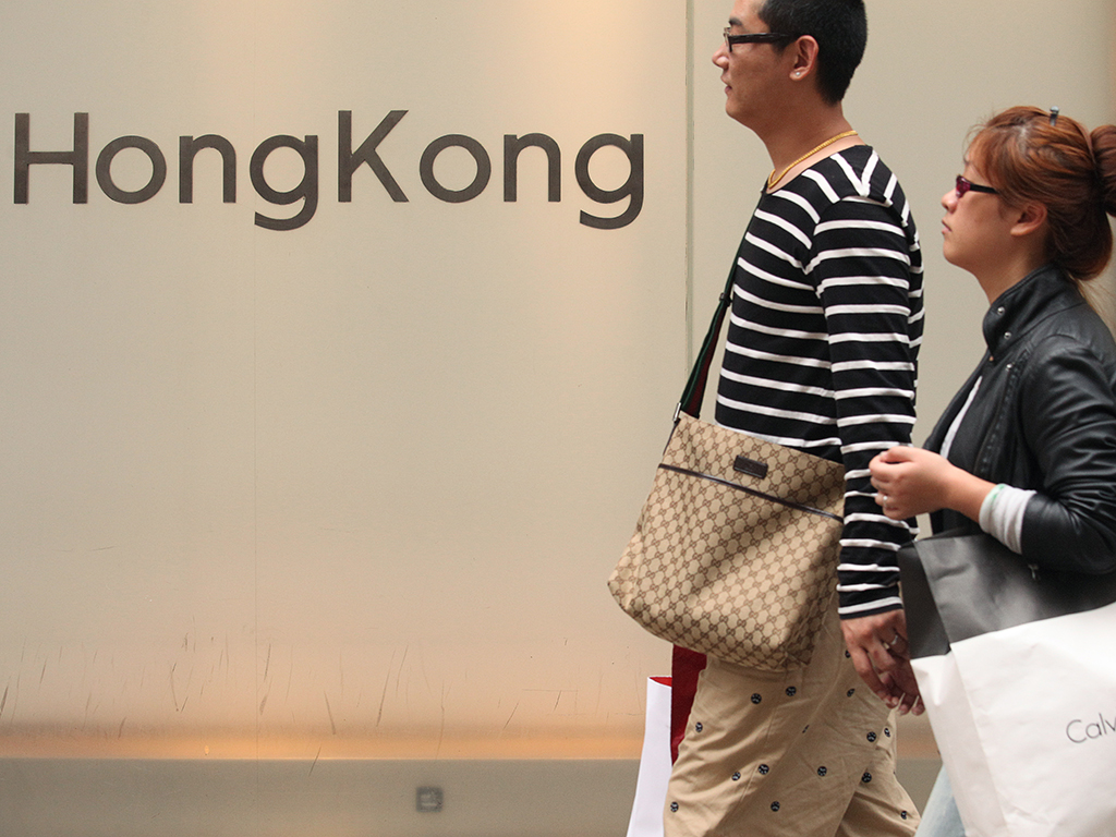 is hong kong still a shoppers' As more chinese mainland visitors pour into hong kong, some locals are getting frustrated and angry.