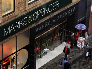 News that Marks & Spencer's has appointed its former executive director of ecommerce to retail chief should encourage other businesses to put tech-savvy souls in charge of their operations