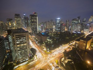 Manila, Philippines. International trade can be risky for any business - but with the right strategy, the rewards are great