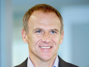 'Drastic Dave': Tesco CEO Dave Lewis had a tough job on his hands taking over from Philip Clarke, but his efficient approach and emphasis on transparency have seen the brand stay strong in difficult times