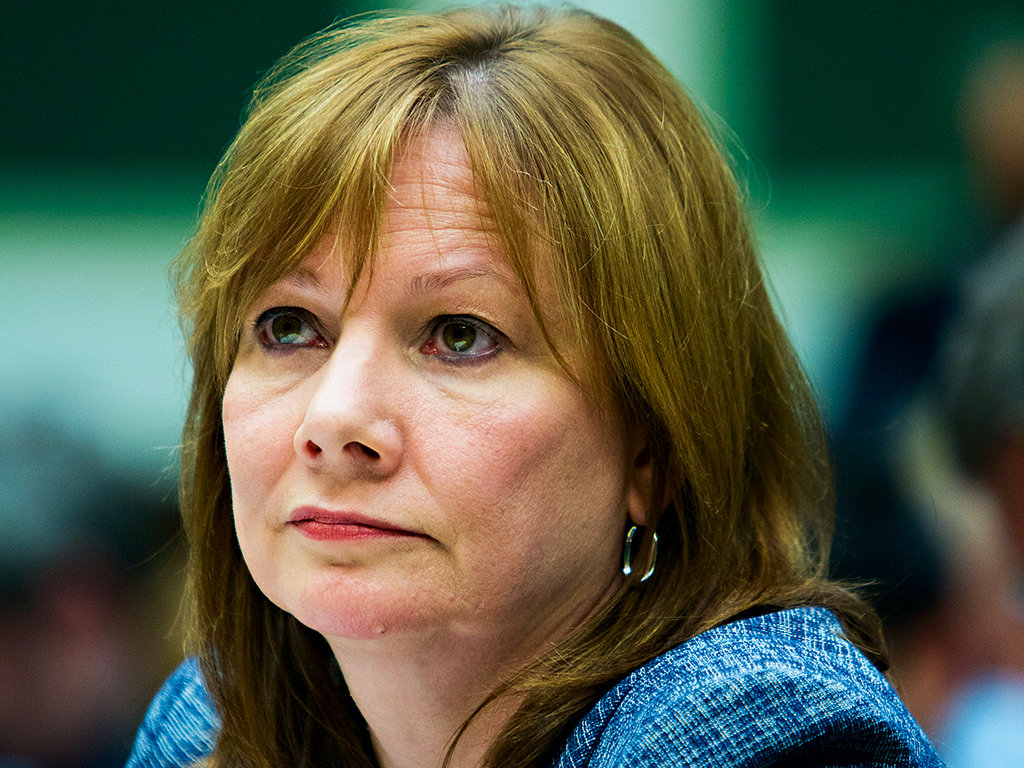 Mary Barra has been at General Motors her entire career. She has overcome every challenge presented to her there. Now, she faces the task of restoring faith after a string of deaths and grim revel