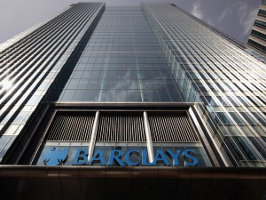 Reports suggest that the head of New York's Department of Financial Services has installed detective monitors at Barclays to investigate whether the bank is illegally using forex algorithms