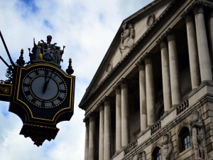Stress tests conducted by the Bank of England suggest that the Co-op Bank, the Royal Bank of Scotland and Lloyds had insufficient capital at the end of 2013 to resist the effects of another recession