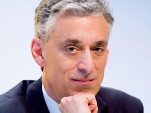Frank Appel began his career in scientific research after completing a PhD in neurobiology. He then changed direction at 32, entering the corporate world as a consultant at McKinsey & Co. He has stayed at the top ever since, rising to become CEO of Deutsche Post