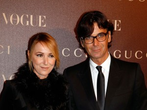 Patrizio di Marco, CEO of Gucci, and his wife Frida Giannini - its creative director - are to step down from their roles. The pair had been with Gucci for six and 12 years, respectively