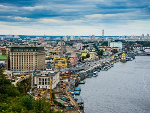 Kiev faces tough questions about its future. European Union membership could have transformational effects for the country
