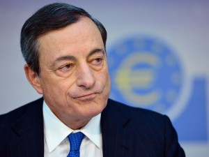 President of the European Central Bank, Mario Draghi, has for a long time been keen that the institution should implement a quantitative easing scheme