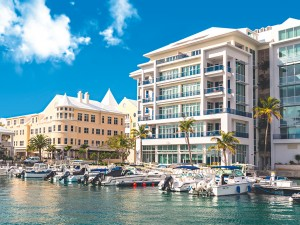With its tropical climate, favourable investment opportunities and accessible transport links, Bermuda is fast becoming one of the world's most coveted destinations