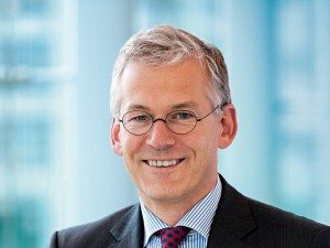 Having shown an impressive array of abilities since he joined the Phillips in 1986, François van Houten was a natural choice for CEO when Gerard Kleisterlee stepped down in 2010