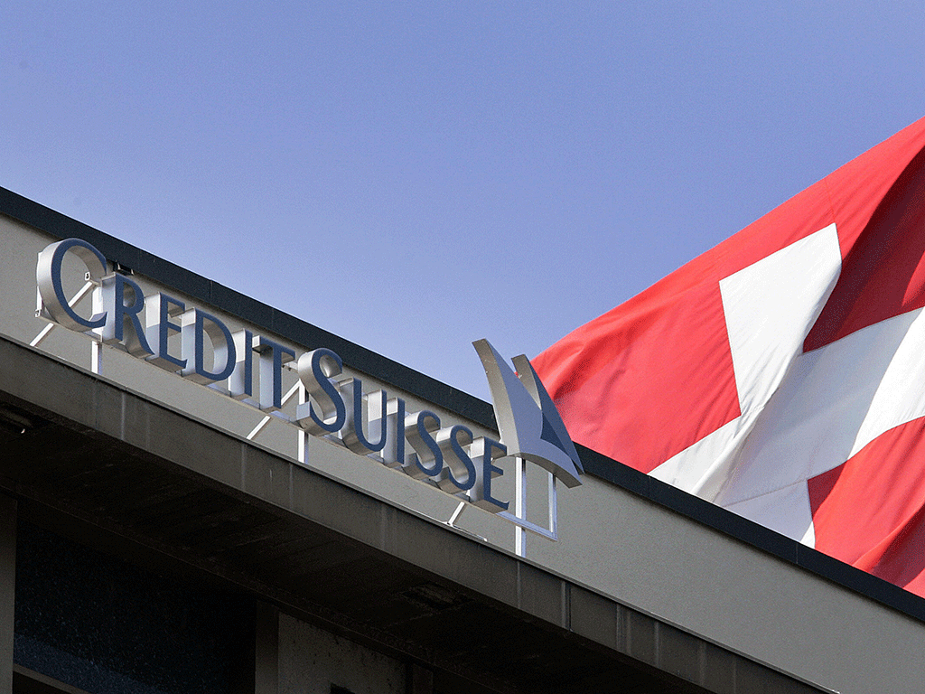 Credit Suisse has announced Prudential's Tidjane Thiam is to take over its operations later this year