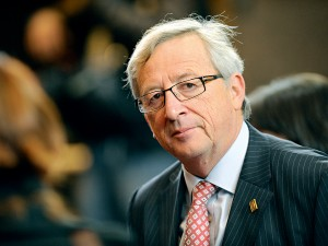 Jean-Claude Juncker, President of the European Commission. Juncker has come under fire as it was alleged the Luxembourg government had gifted favourable tax conditions to big corporate names while he was Prime Minister