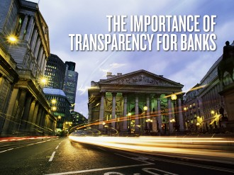 With banks under more scrutiny than ever before, can reforms in accountability and transparency become more than corporate rhetoric?