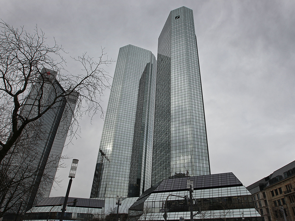 Deutsche Bank has received a record fine for its involvement in the LIBOR scandal. Other institutions such as UBS and Barclays have been issued fines for their role