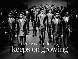The explosion in popularity of menswear in recent years suggests men have become more fashion-conscious. The internet, as is often the case, has played a major role in this