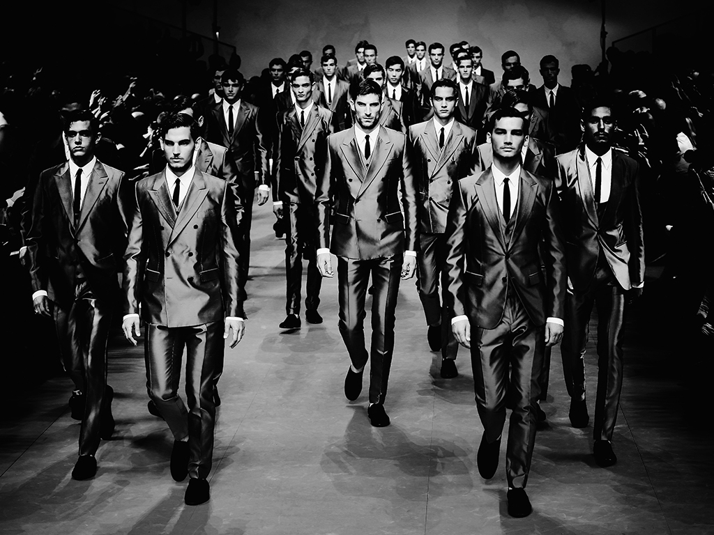 The menswear industry has grown rapidly thanks to the internet and social media, and it is estimated that menswear sales will contribute $40bn to the global apparel market by 2019